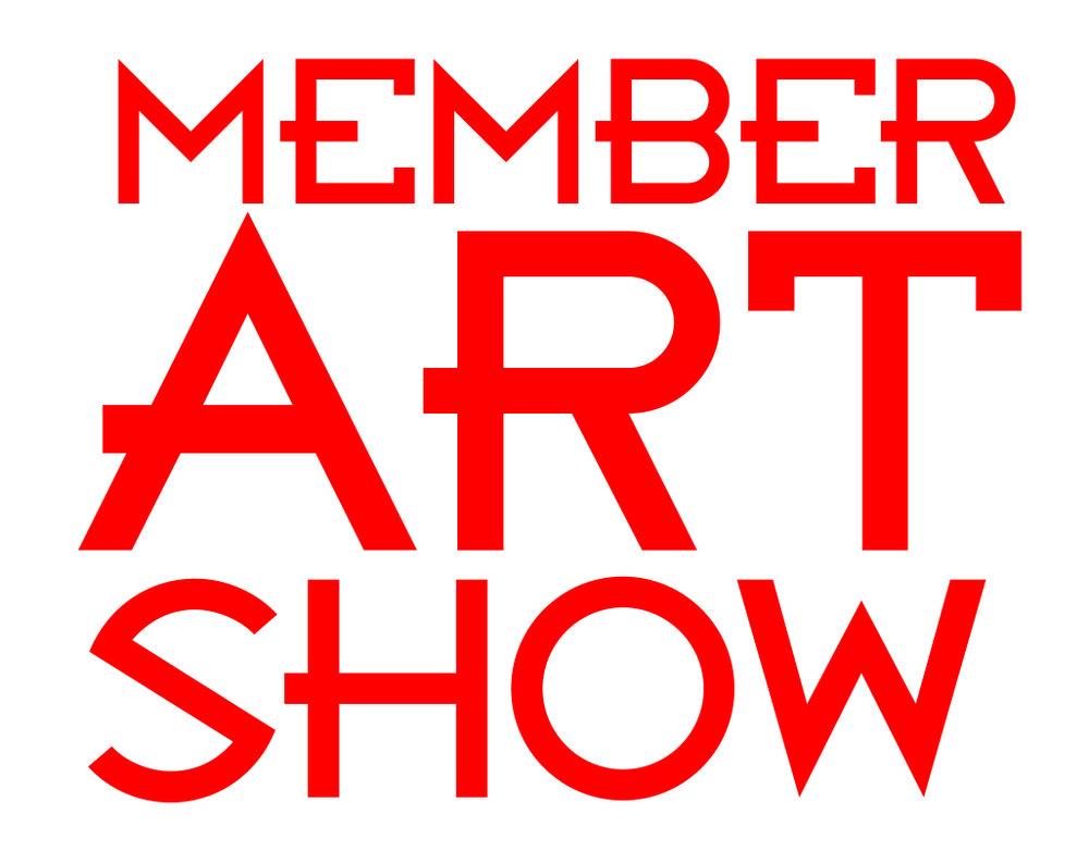 Member Art Show