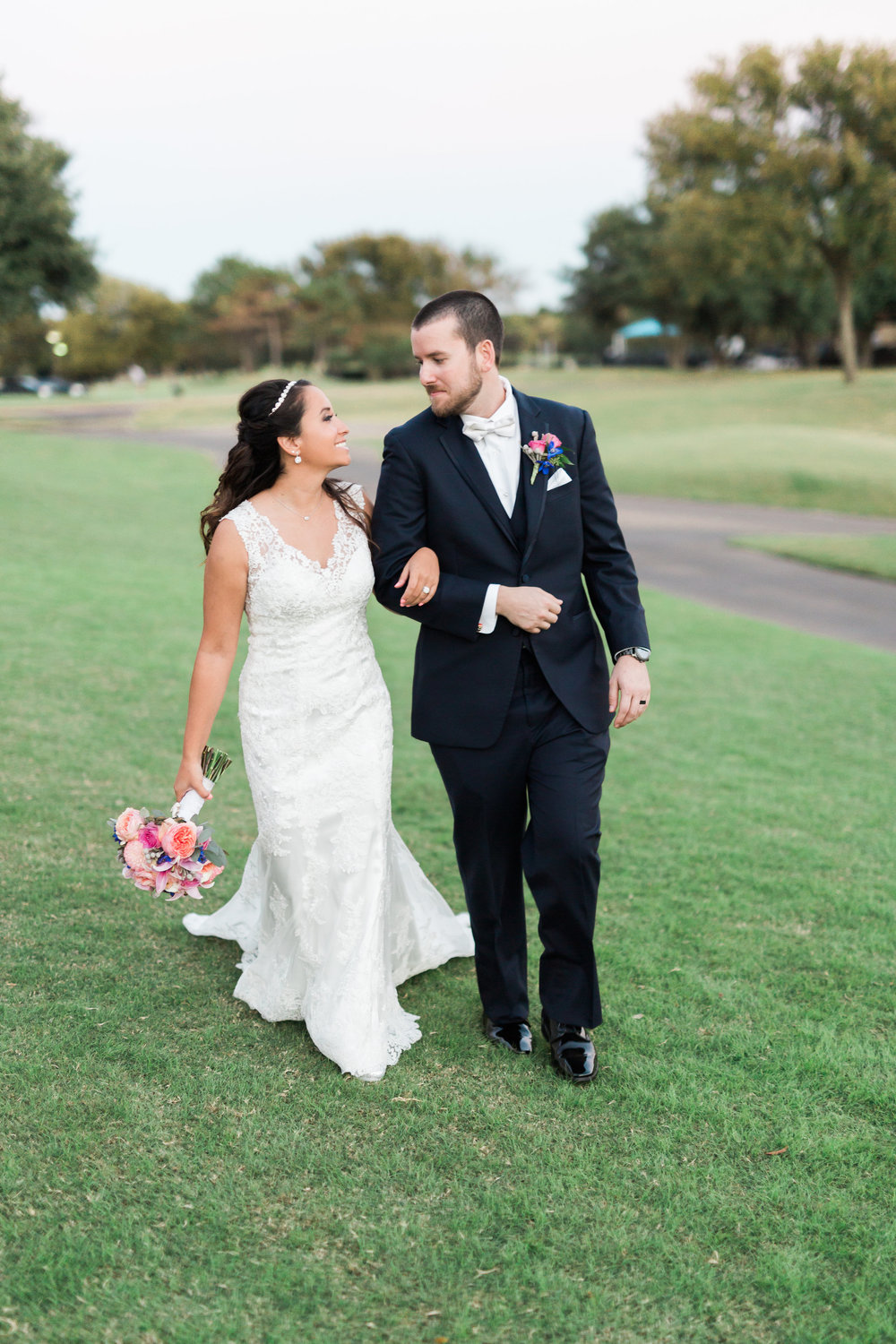 Cynthia + Stephen - Stonebridge Ranch