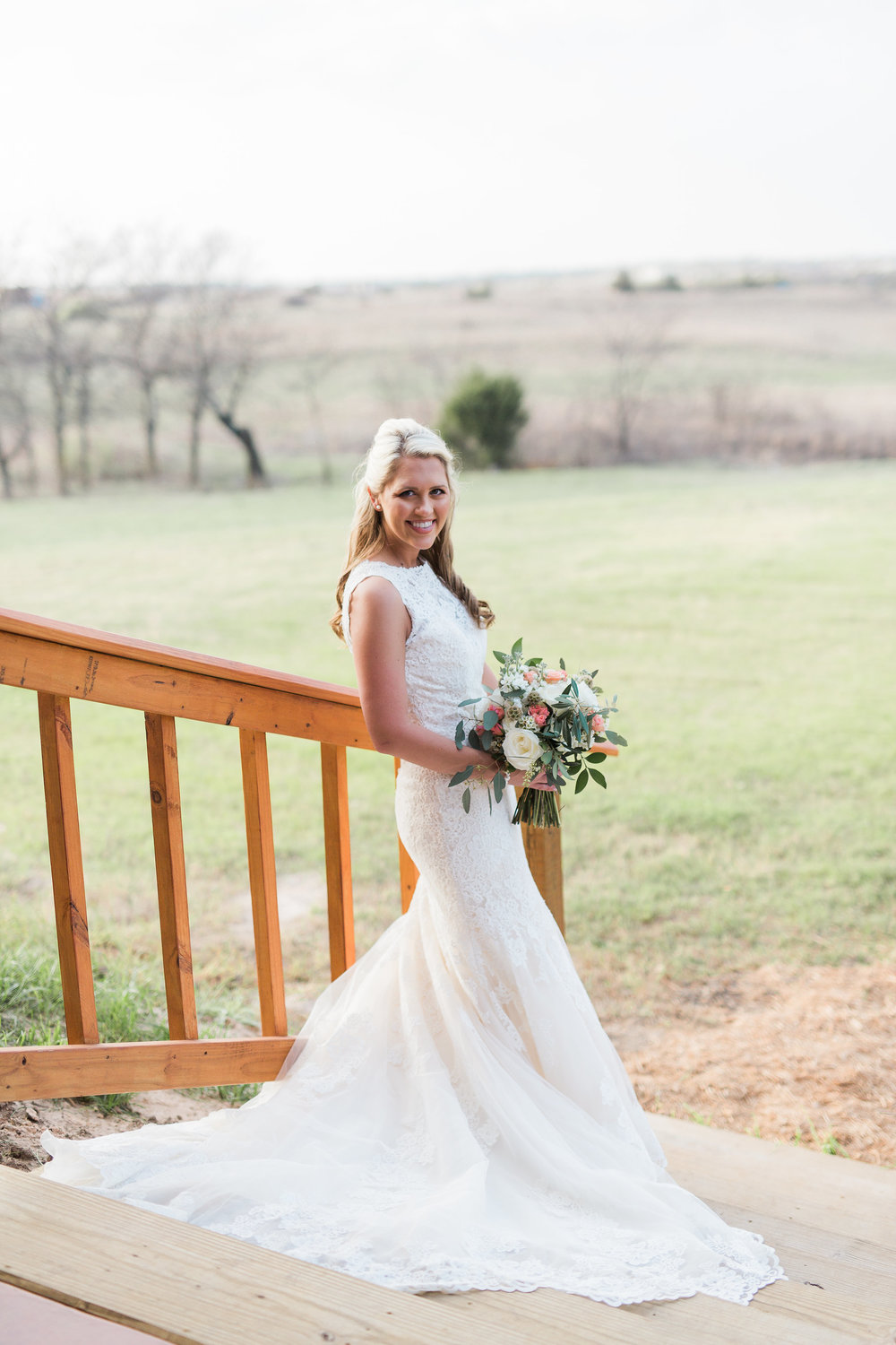 Jessica - The Big White Barn in Decatur