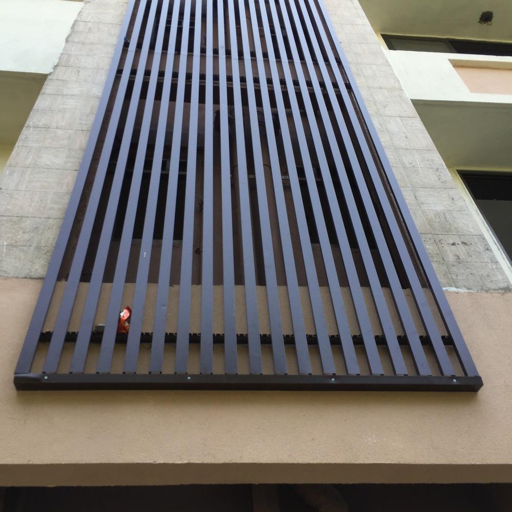 High-Grade Aluminium Fins