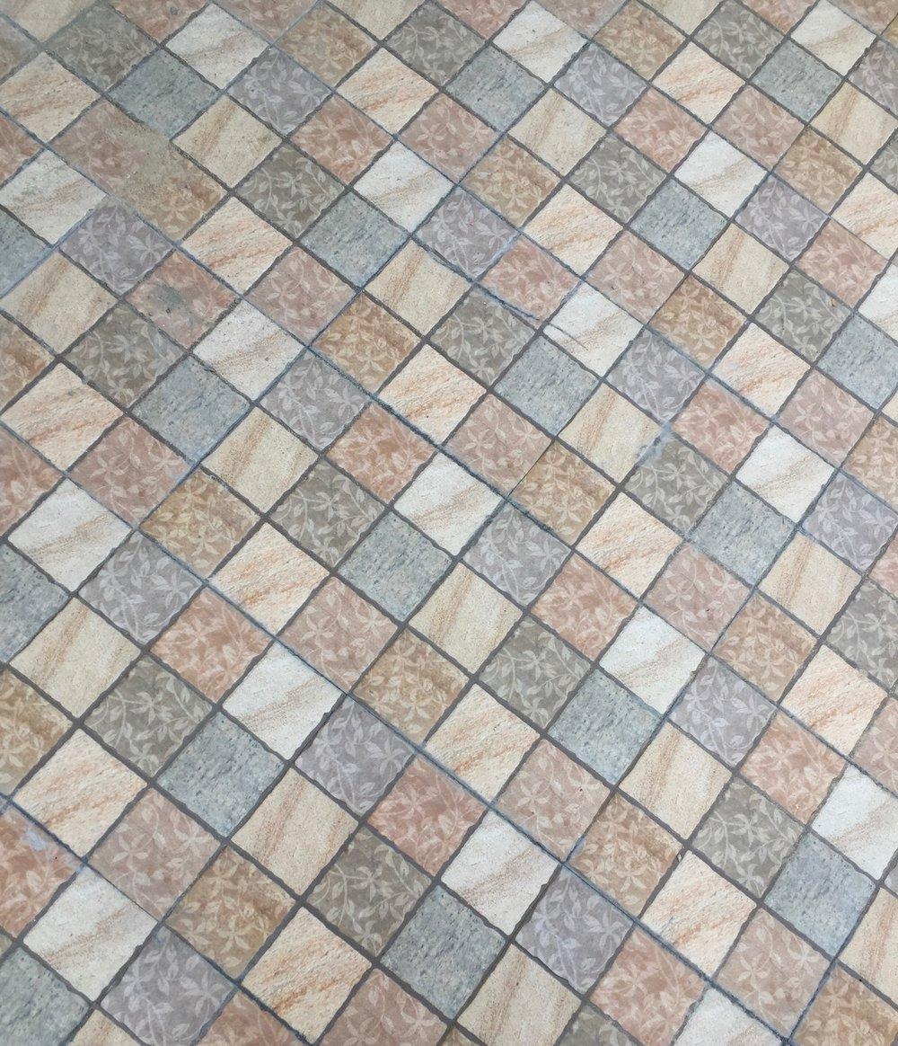 Compound Tiles