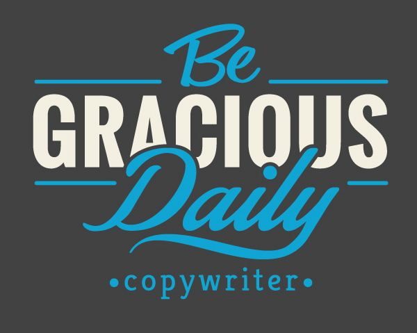 Be Gracious Daily