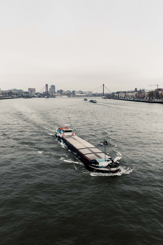 Rotterdam, South Holland, Netherlands