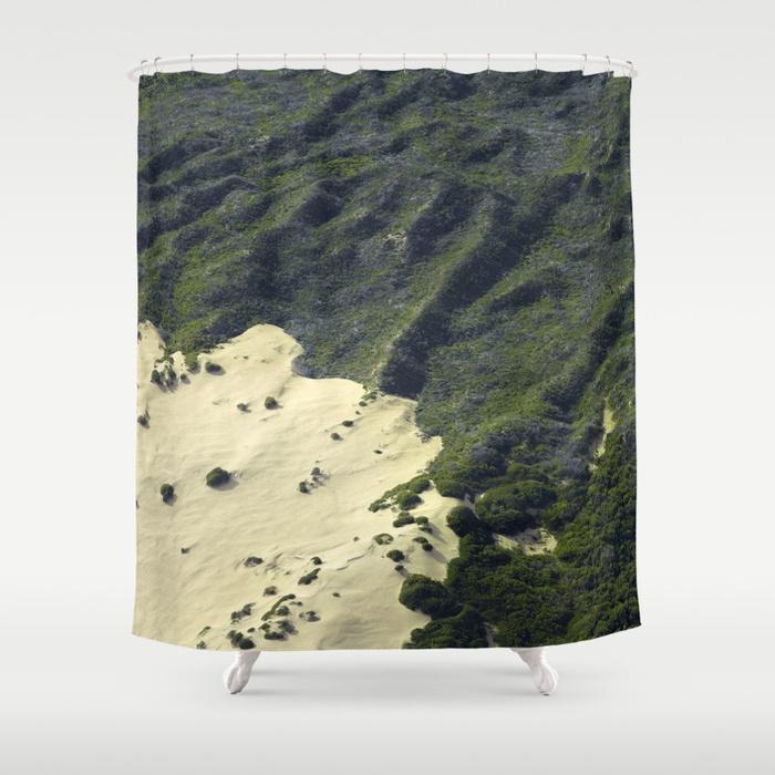 Tim_Allen-Terra-Firma-513-2013-Shower-Curtain.jpg