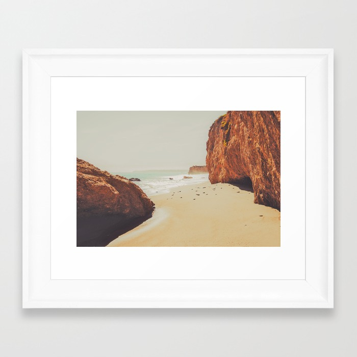 Beach Day  by  Stay Positive Design