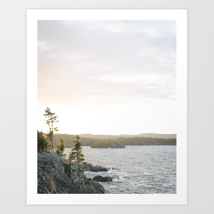 Pukaskwa National Park  by  Martijn Droger