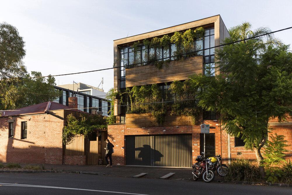 Simon Ellis Landscape Architects