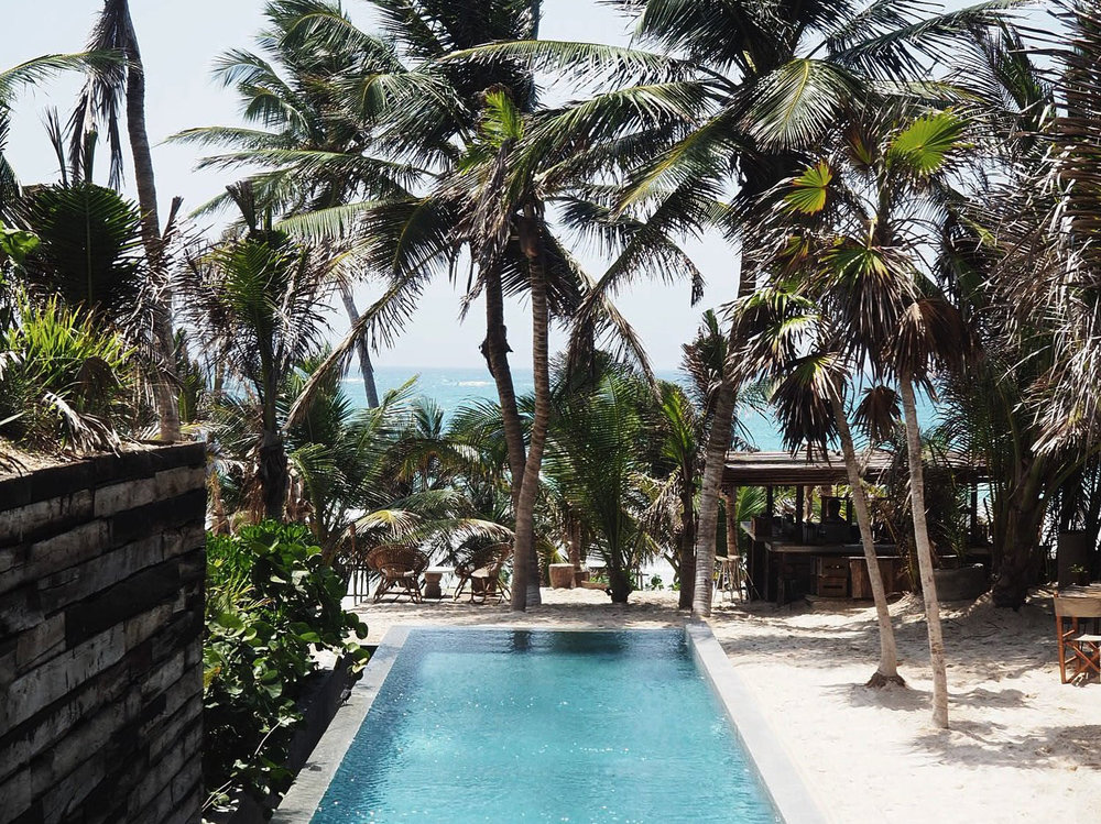 the picture-perfect stay at be tulum -