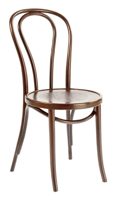Bentwood Classic Chair - Temple & Webster
