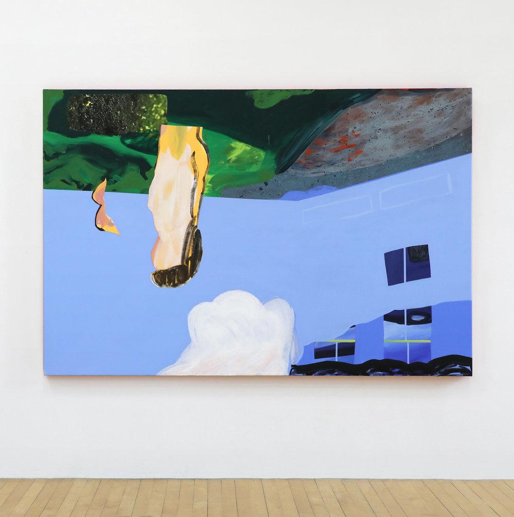 Kannaki's Breast (Experimental Gallery Scene)