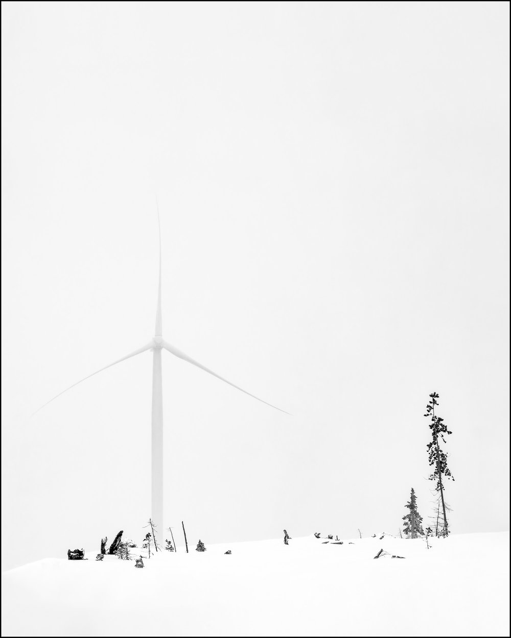 """Winter wind power"""