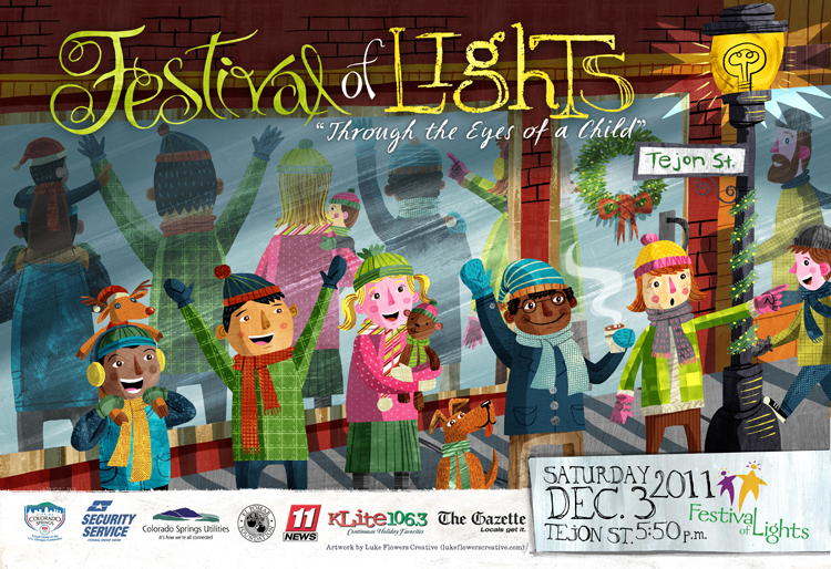 Festival of Lights 2011