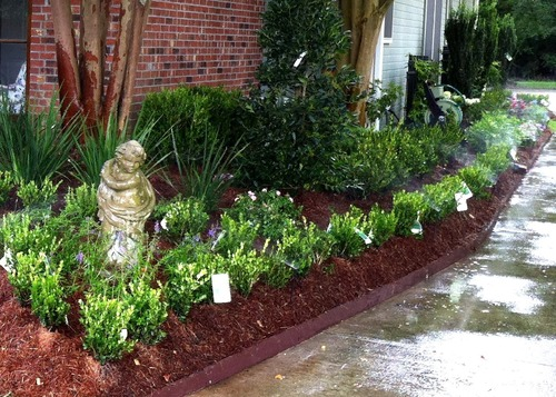 Sprinkler System, Baton Rouge, LA