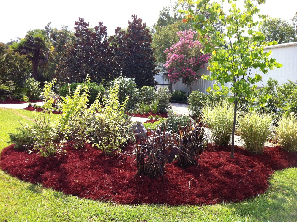 Baton Rouge Lawn Care, Greenscape Design - Baton Rouge, LA