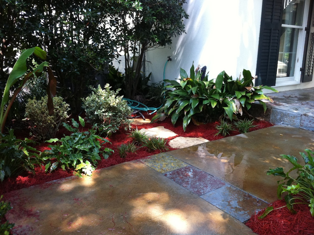 Baton Rouge Landscaping, Greenscape Design - Baton Rouge, LA