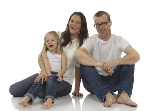 familjefoto fotograf trosa Anna Zetterström