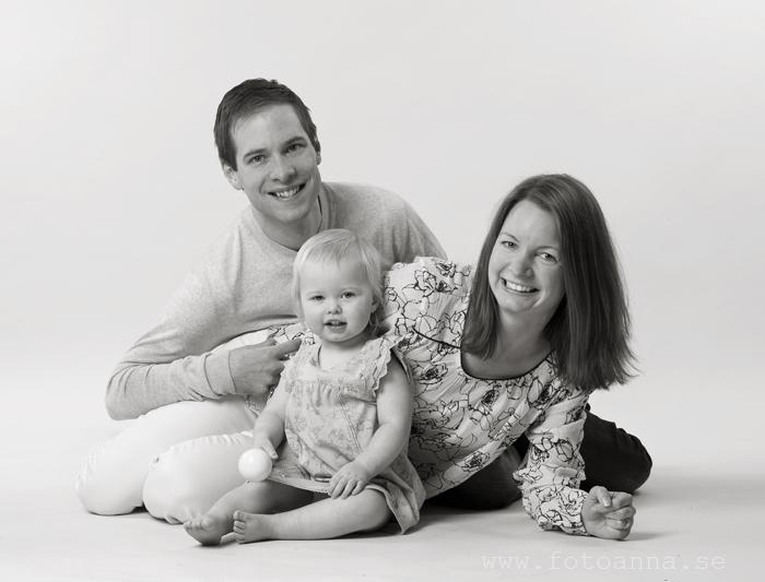 familjeporträtt FotoAnna Trosa