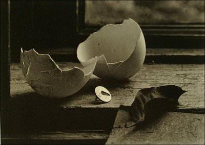 Josef Sudekin valokuva