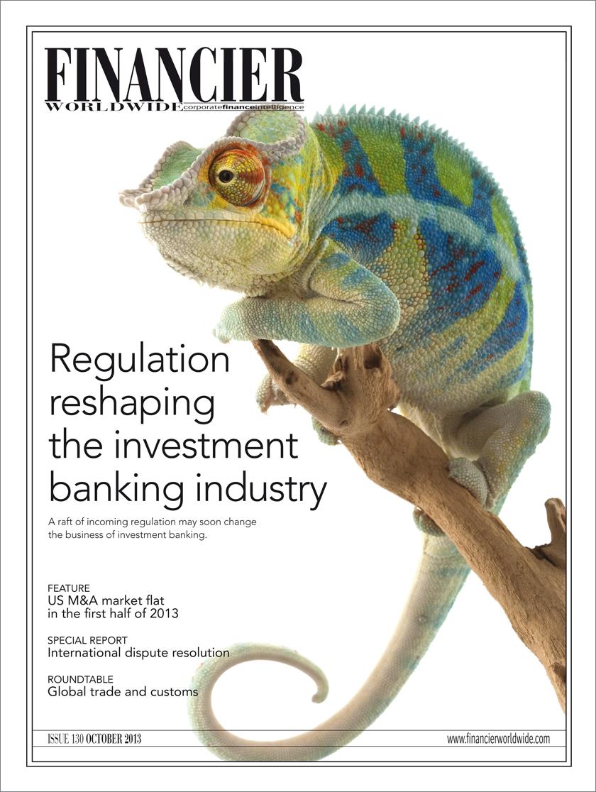 October 2013 Issue
