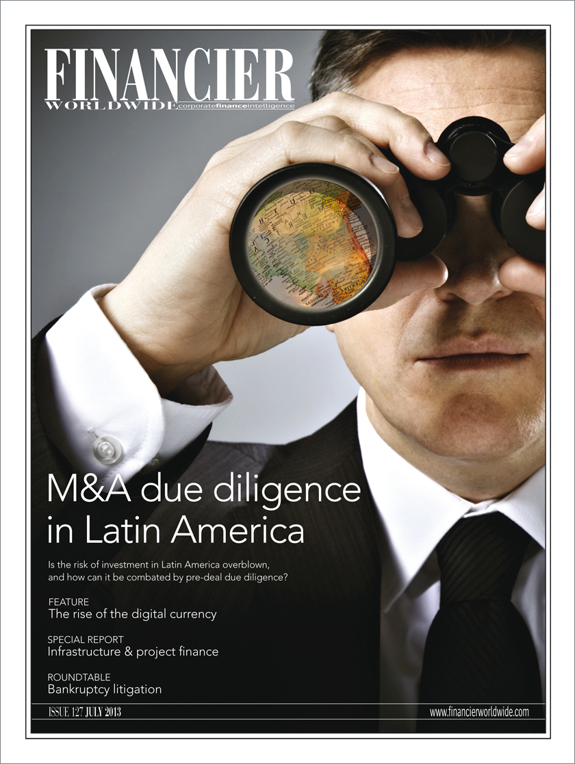 July 2013 Issue
