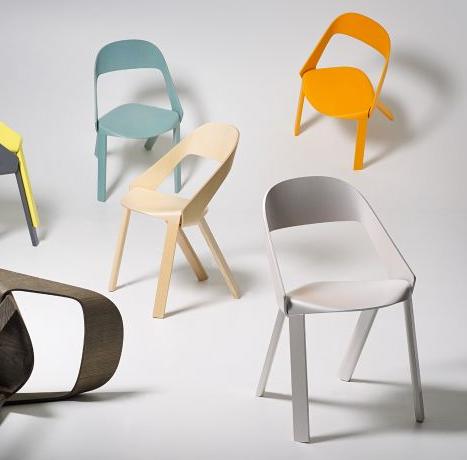 Wogg 50 Chair