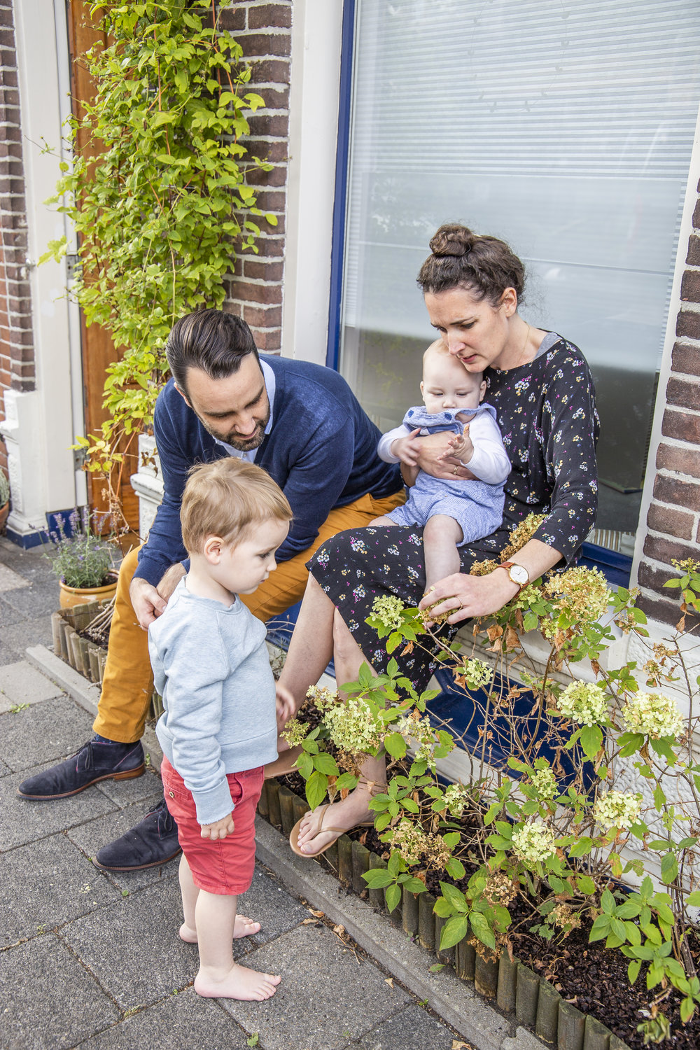 Photo credits:  Margriet de Jager Fotografie