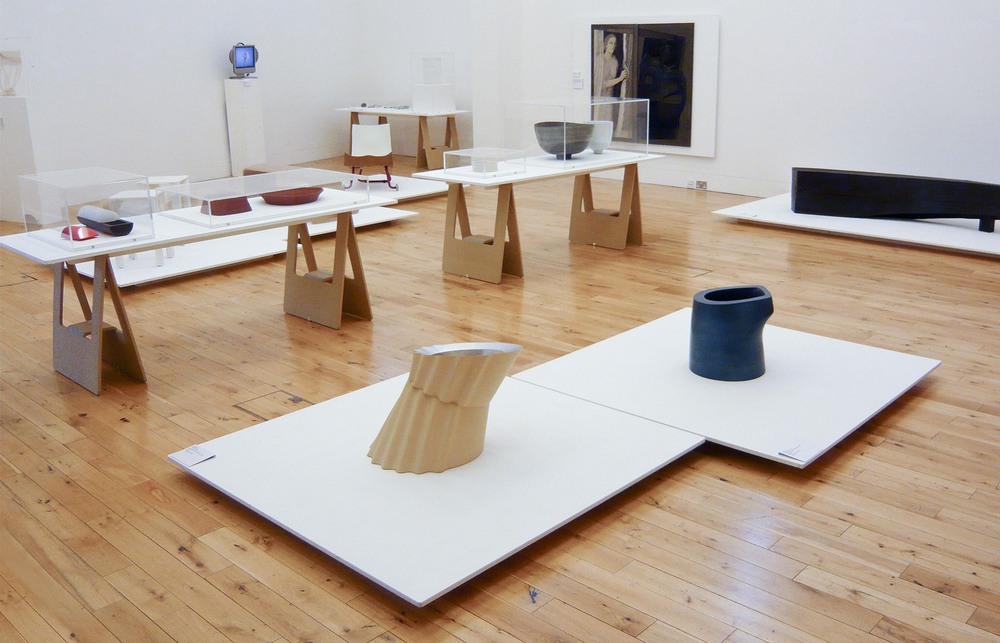 Crafts Council Touring Exhibition, Deviants