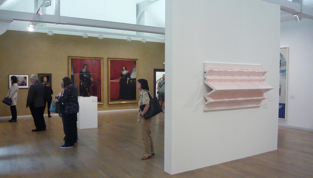 GAC At Work, Whitechapel Gallery