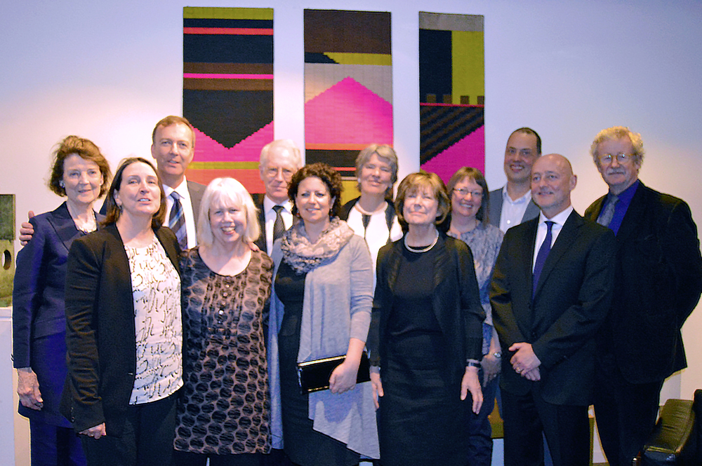 Robin and lucienne Day Foundation-launch-RCA
