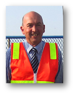 Phillip Jordan - Road Safety International Founder     Click to view CV