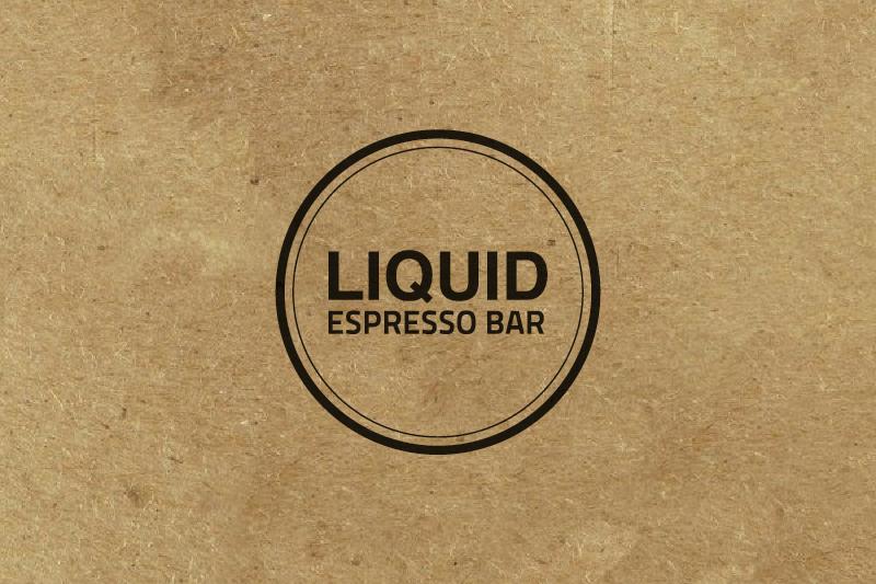 Liquid Espresso Bar — Project Coming Soon