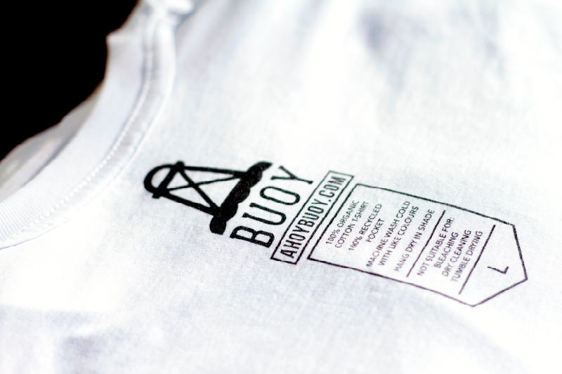 Buoy Sustainable Clothing Project