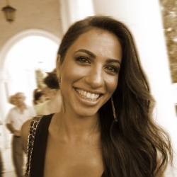 Miss Christina Ioannou