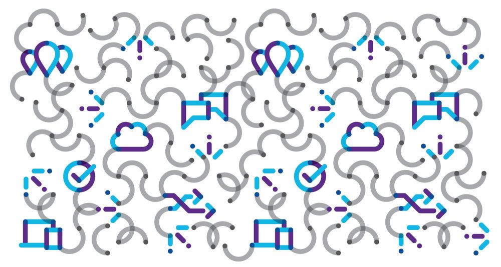 Fuse Icon Design