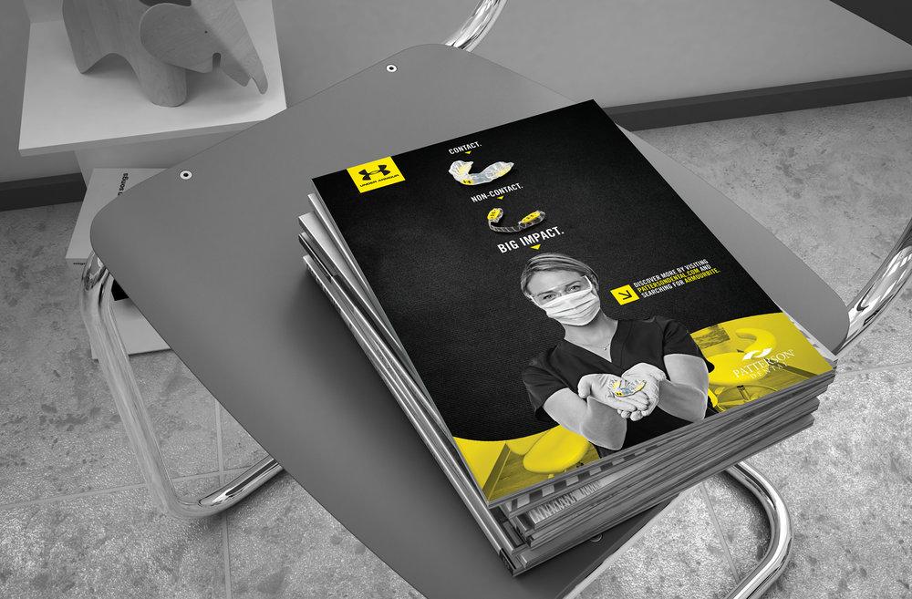 UnderArmour Marketing Campaign