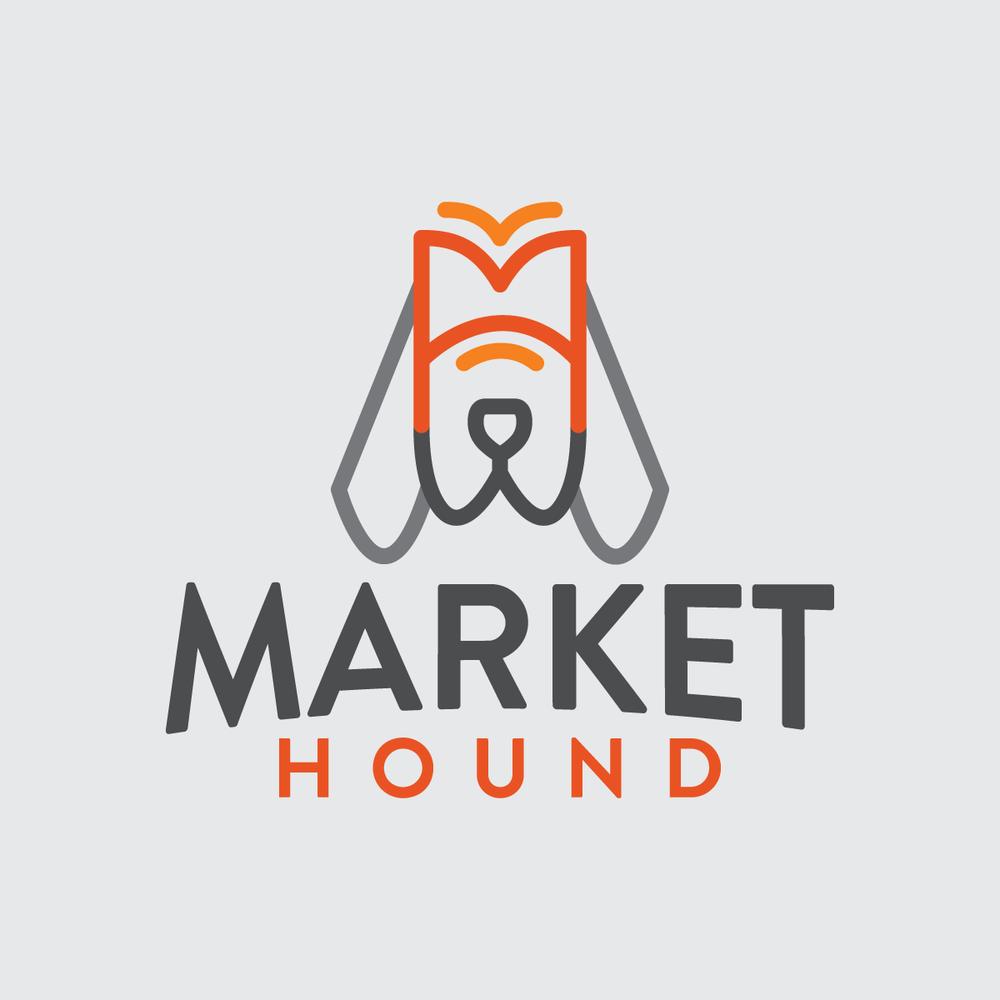 MarketHound Brand Development