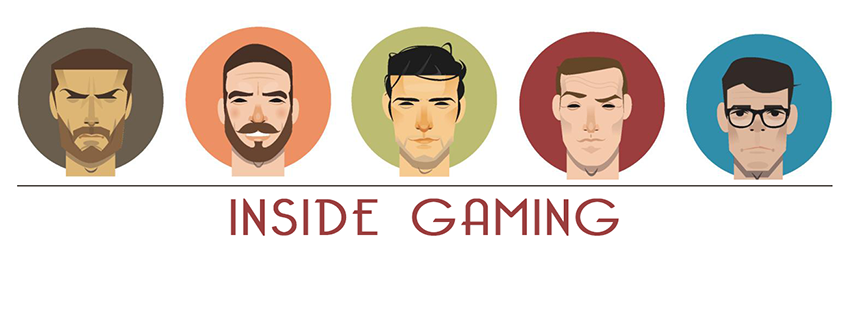 Blog - Interview: Inside Gaming