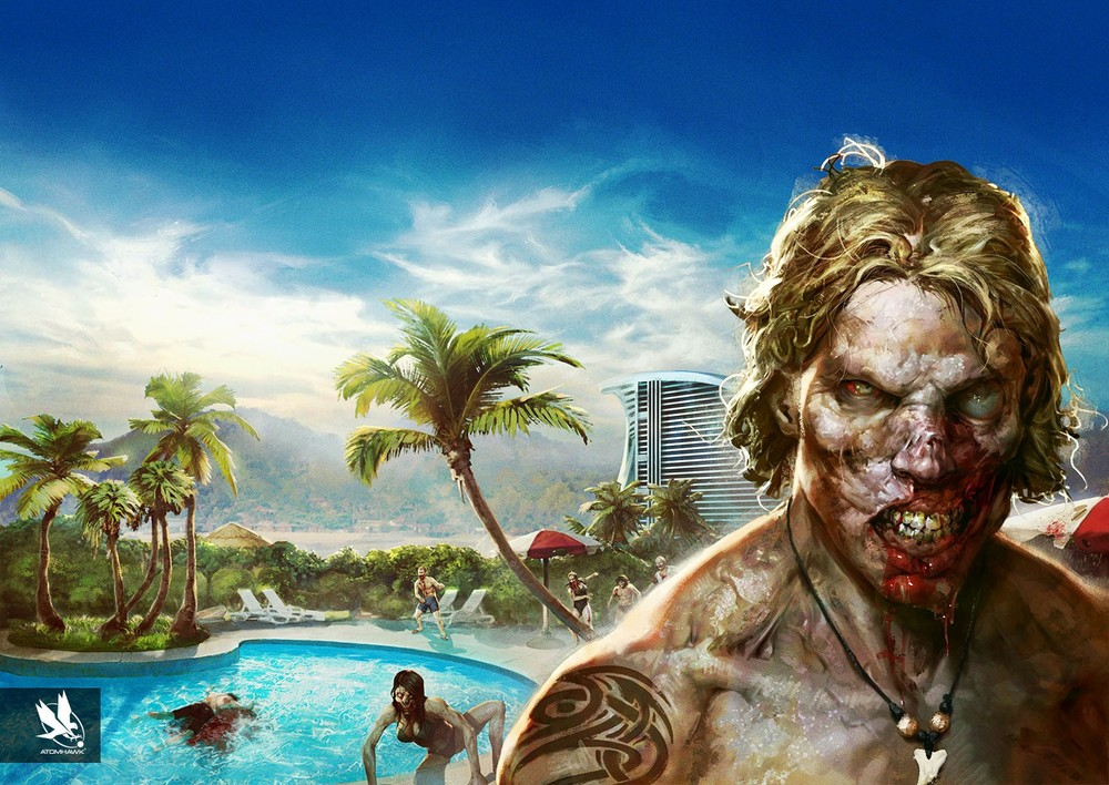 Gamereactor NO- Review- Dead Island Definitive Edition