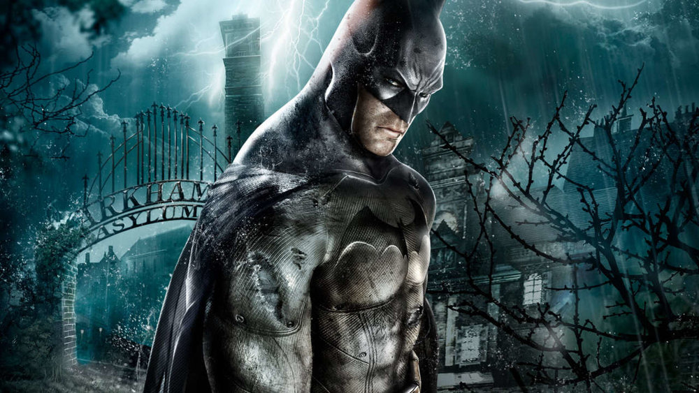 Gamereactor NO - Review: Batman: Return to Arkham