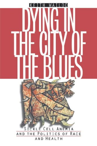 Dying In The City Of The Blues Keith Wailoo