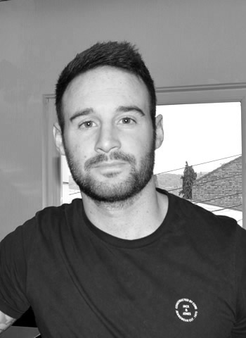 SCOTT LEIGH - OPERATIONS MANAGER