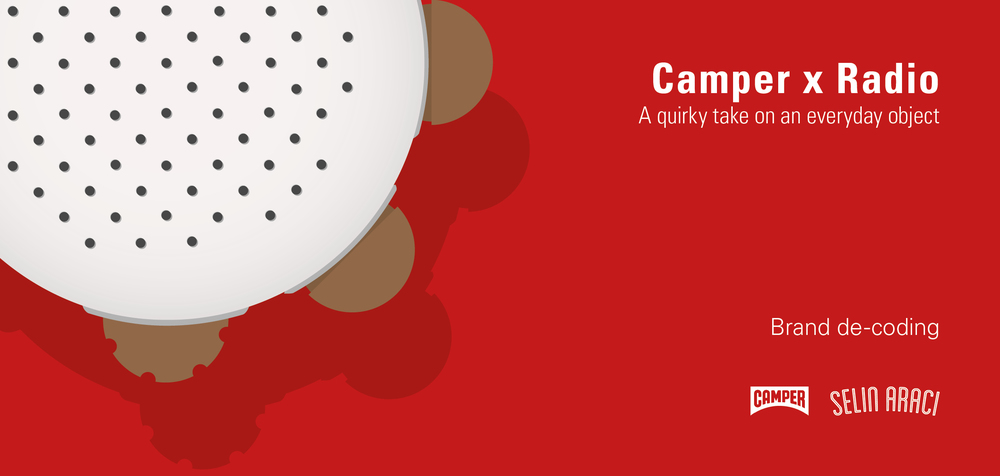 Camper x Radio