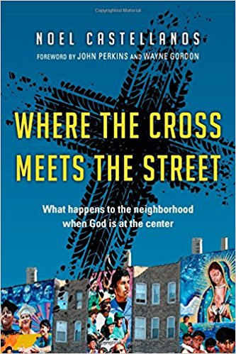 Where the Cross Meets the Streets