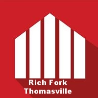 Rich Fork Church Thomasville