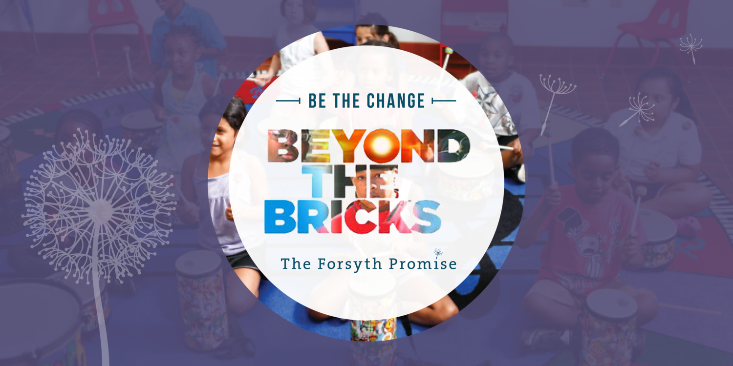 Forsyth Tech Main Campus Map.Be The Change Beyond The Bricks Educational Equity In Forsyth