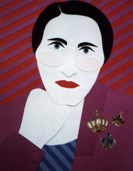 Margarett Sargent
