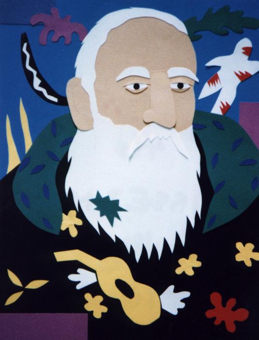 Henri Matisse / Claude Monet