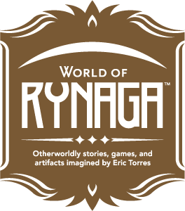 World of Rynaga