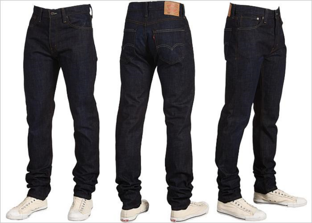 Image from Levis.com