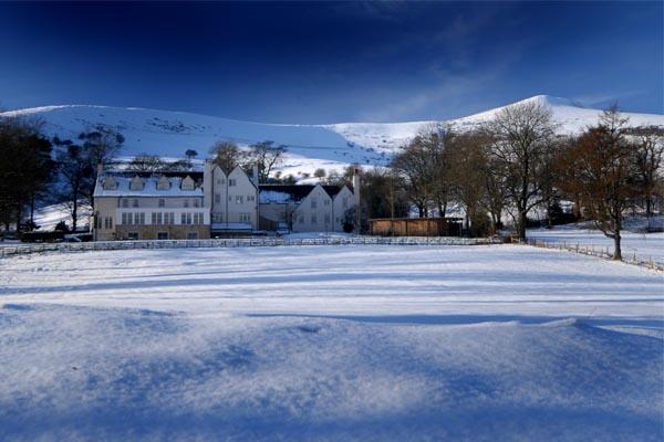 Losehill Snow